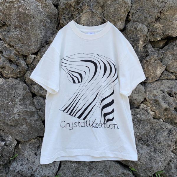 2021 新作T-shirtをOnline storeにUPしました。